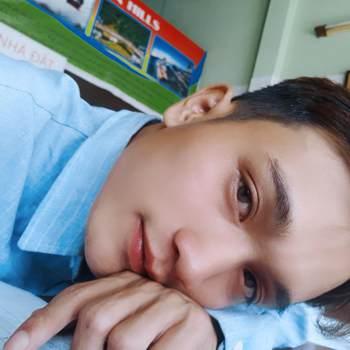 hoangh578323_Da Nang_Soltero (a)_Masculino