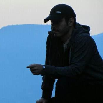 hosseinronaghi_Tehran_Célibataire_Homme
