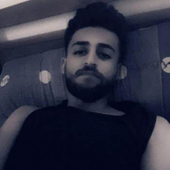 hamadal120890_Mont-Liban_Single_Male