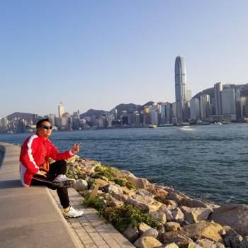hk51g59_Regione Amministrativa Speciale Di Hong Kong Della Repubblica Popolare Cinese_Libero/a_Uomo