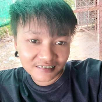 thitikons_Kamphaeng Phet_Alleenstaand_Man