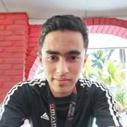 oscara382706's profile photo