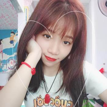 minhev_Ha Noi_Single_Female