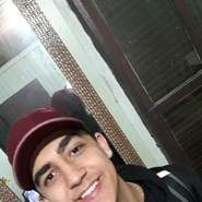 luis367896's profile photo