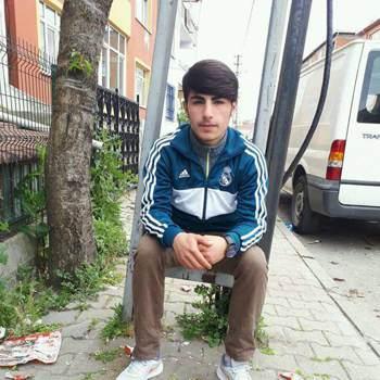 umutu61_Istanbul_Single_Männlich
