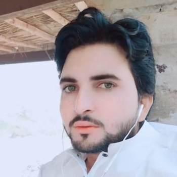 saqlaina747909_Sindh_Alleenstaand_Man