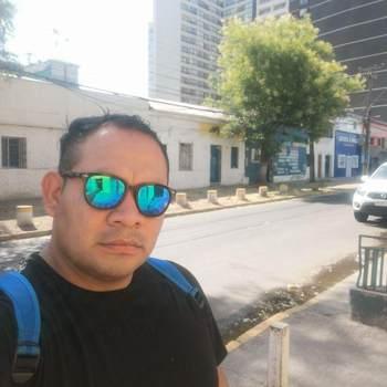 johans405733_Region Metropolitana De Santiago_独身_男性