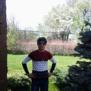 alizhonu's profile photo