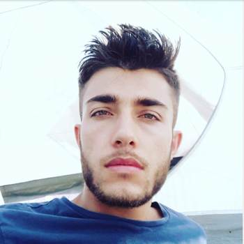 ibrahimh369993_Ad Dawhah_Alleenstaand_Man