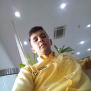 junior820852's profile photo