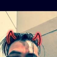 justin608350's profile photo