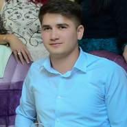 shagylychh's profile photo