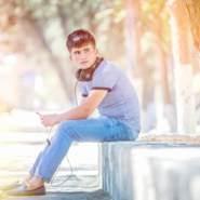 pulatovt's profile photo