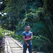 arielh840324's profile photo