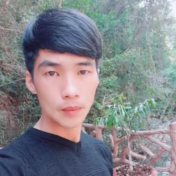 utluong_Dak Nong_Kawaler/Panna_Mężczyzna