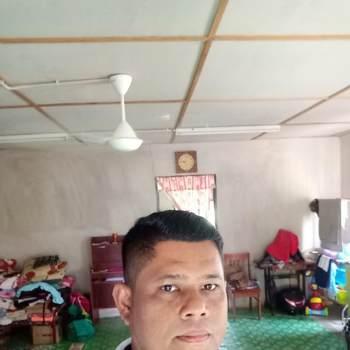 azaharr464502_Pahang_独身_男性