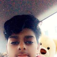 nidushan556107's profile photo