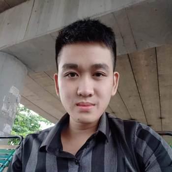 thot820_Ho Chi Minh_Kawaler/Panna_Mężczyzna