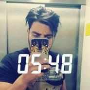 bensaryas's profile photo