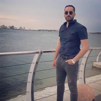 saeedt32_Tehran_Célibataire_Homme