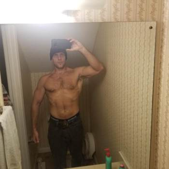 brianj389385_North Carolina_Single_Male