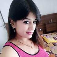 nitupandey390892's profile photo