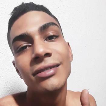 emanuel208517_Sao Paulo_Single_Männlich