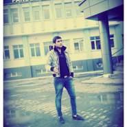 feryadv's profile photo