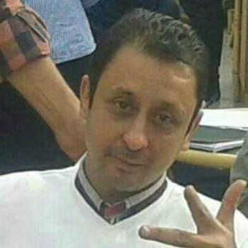 mahmoudh972386_Al Buhayrah_Svobodný(á)_Muž