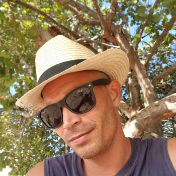 haittg_La Habana_Single_Male