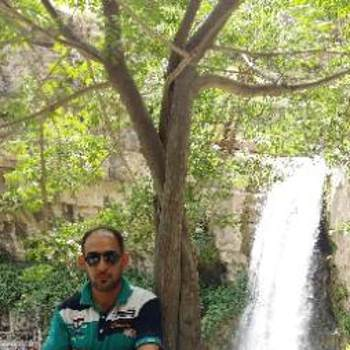 hamida657_Baghdad_Ελεύθερος_Άντρας