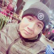 aron460's profile photo