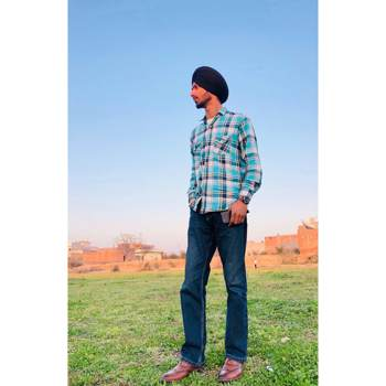 bhin512_Punjab_Kawaler/Panna_Mężczyzna