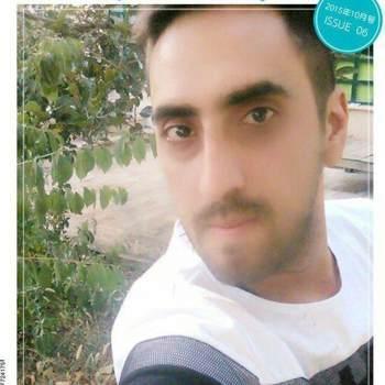alinazemzomorodi1985_Tehran_Célibataire_Homme