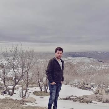 abdullaharki_Arbil_Soltero (a)_Masculino