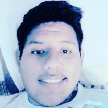enzoh509_Lima_Célibataire_Homme