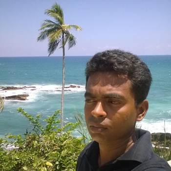 pushpakumara667912_Northern Province_Single_Male