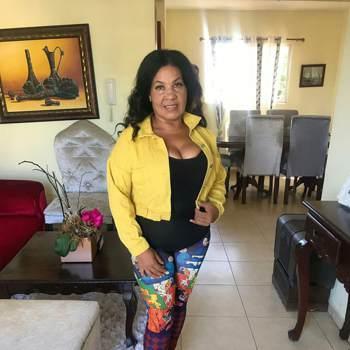 marianelaf588217_Distrito Nacional (Santo Domingo)_Svobodný(á)_Žena
