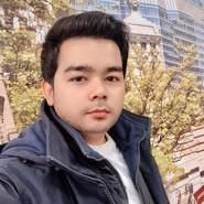 bongh209216's profile photo