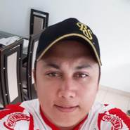 luisalbertopedrazatu's profile photo