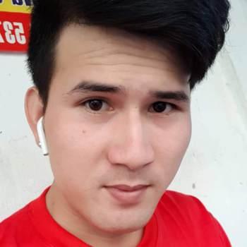 len0241_Ho Chi Minh_Kawaler/Panna_Mężczyzna
