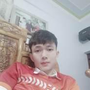 hoangh563's profile photo