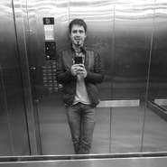 wilsonp126's profile photo