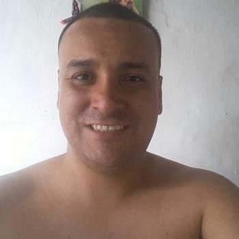 CRISTIANAGUI_Antioquia_Kawaler/Panna_Mężczyzna