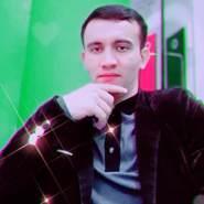hozhamuratg's profile photo
