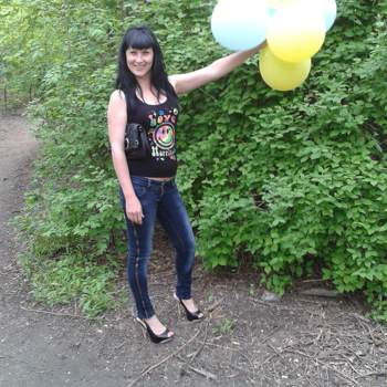 oksanad143426_Zaporizka Oblast_Svobodný(á)_Žena