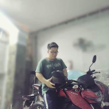 ngov126_Ho Chi Minh_Kawaler/Panna_Mężczyzna