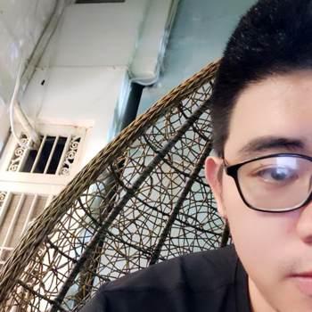 dinhn02_Ho Chi Minh_Kawaler/Panna_Mężczyzna