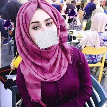 sarahs973239_Baghdad_Célibataire_Femme