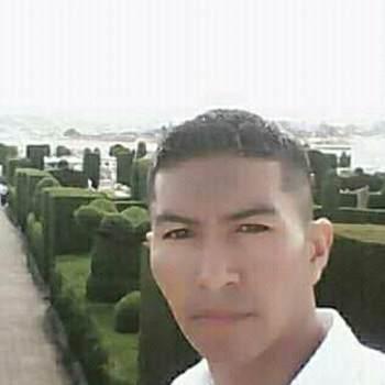 gustavom210291_Valle Del Cauca_独身_男性